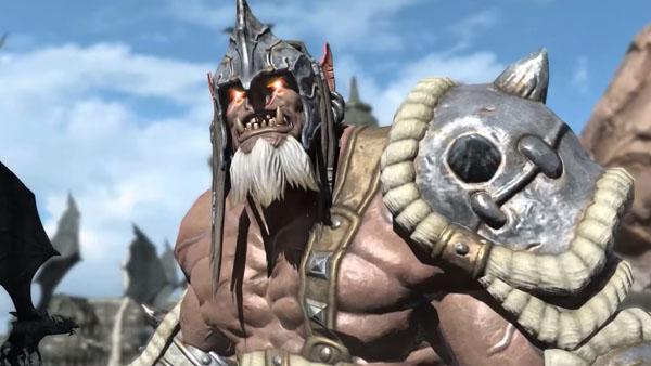 Kingdom under Fire 2: Neues vom exotischen Strategie-MMO für PS4