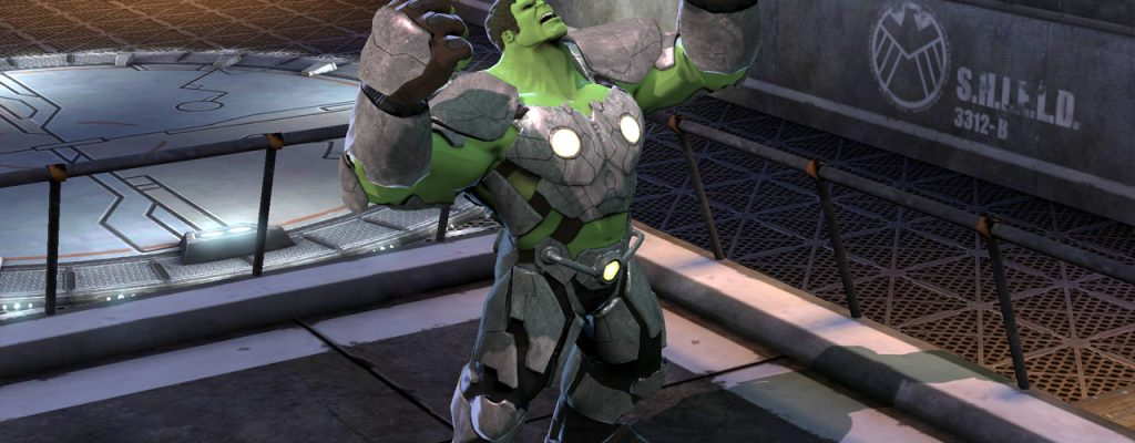 Marvel Heroes 2015 wird im Januar zu Marvel Heroes 2016 und bekommt Controller-Support