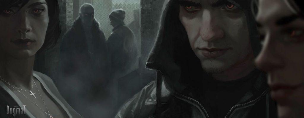 Sucken Vampire grade? Crowdfunding von Dogma: Eternal Night droht zu scheitern