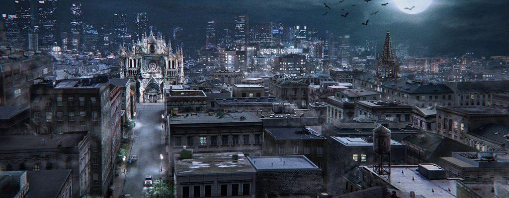 Dogma Eternal Night: Crowdfunding und Dialogsysteme in MMORPGs