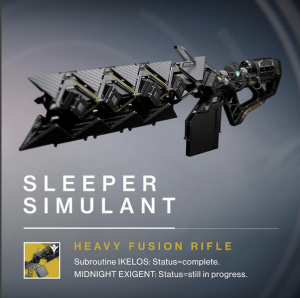 Sleeper-Simulant-Destiny