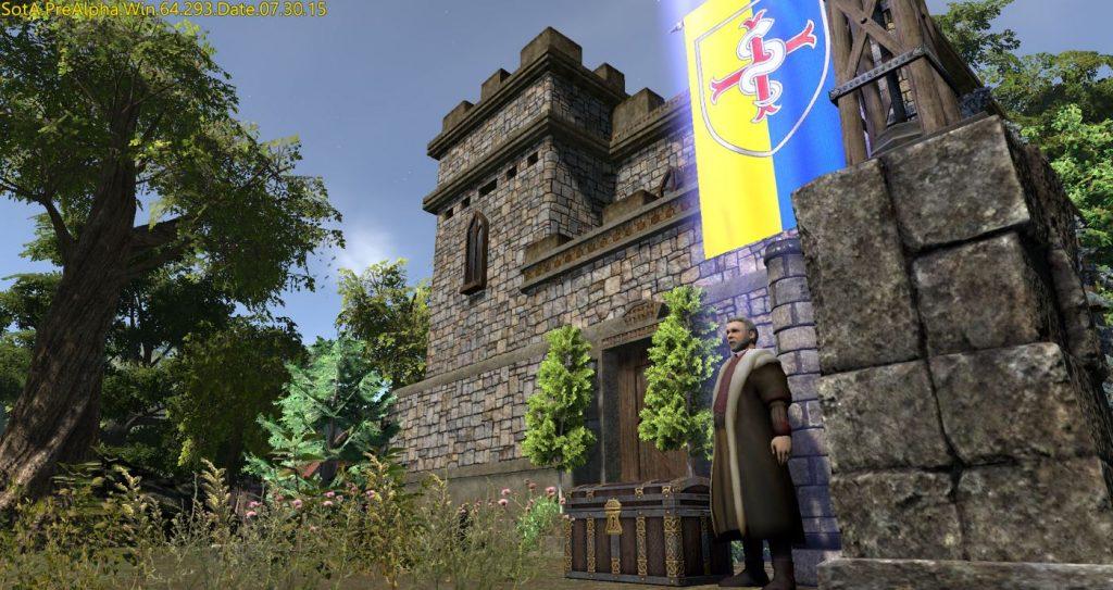SotA Screenshot Release 20