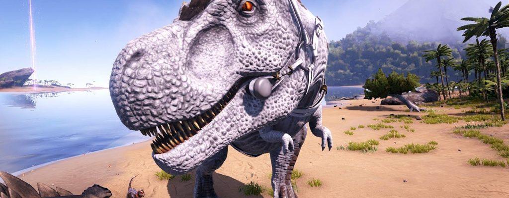 ARK: Splitscreen-Modus auf der Xbox jetzt live! So sieht er aus