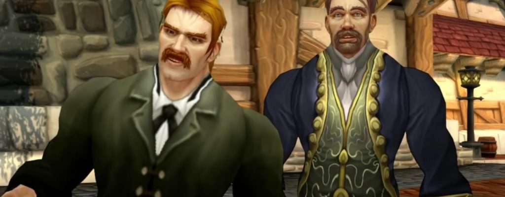 World of Warcraft: Vorsicht, bissige Rollenspieler! – Warum RPler manchmal gemein sind