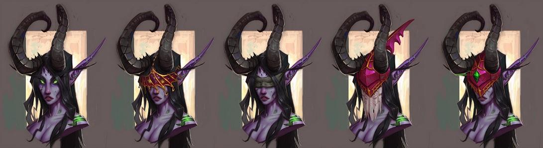 Dämonenjäger können dämonisch sprechen - und das aktuell noch fraktionsübergreifend.