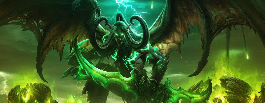 WoW: Legion – Dämonenjäger Guide – Talente, Skills, Spezialisierungen, Ordenshalle