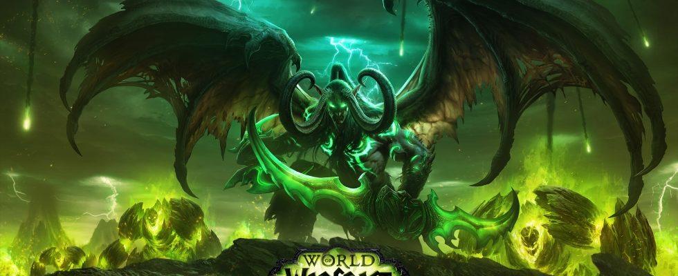 World of Warcraft: Beta von Legion gestartet!