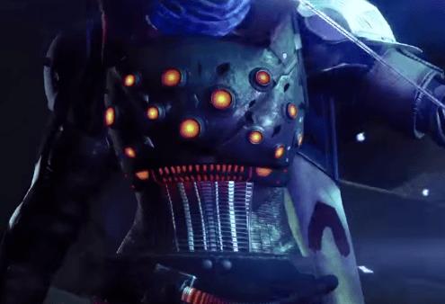Destiny: ATS/8 Tarantella – Was kann die neue Jägerbrust?