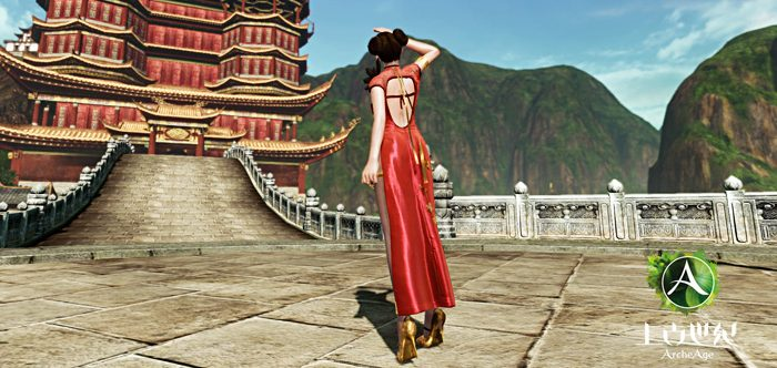 ArcheAge-China