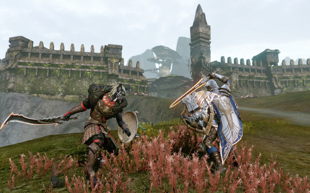 ArcheAge-Duell