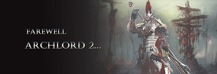 Archlord 2 eingestellt