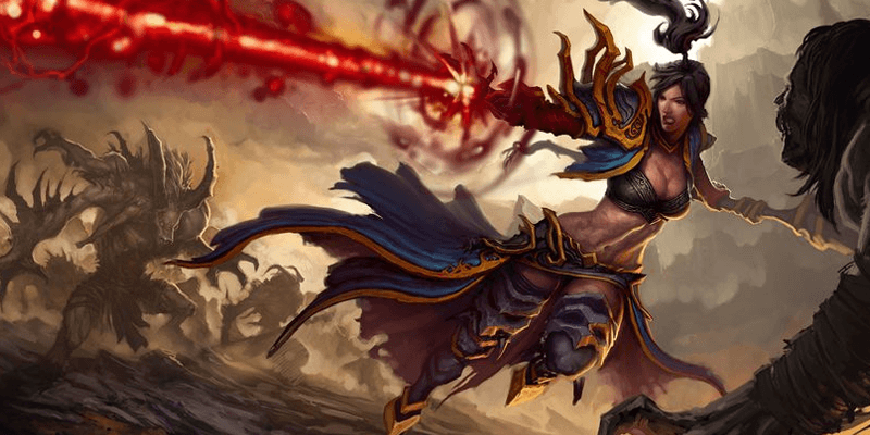 Diablo 3: Wann kommt der Patch 2.4. zu XBox One und Playstation 4? Und was ist drin?