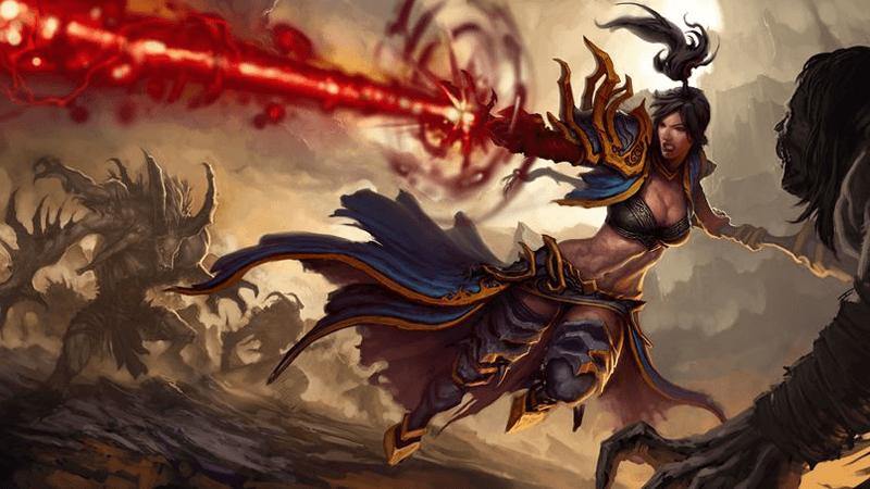 Archon-Diablo
