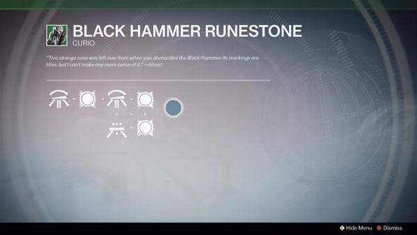 Black-Hammer-Rune-Stone