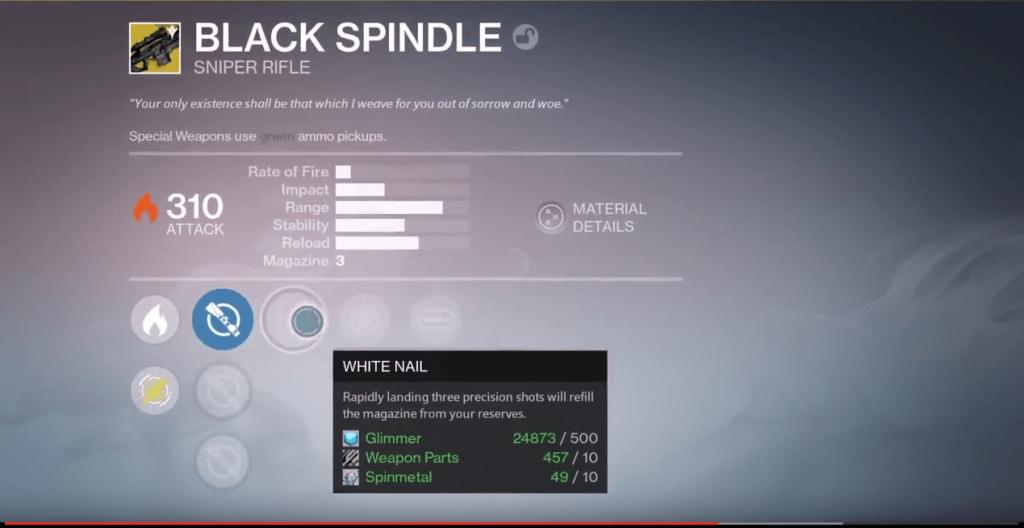 Black-Spindle-White-Nail-239