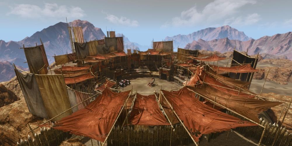 Cabal Arena 3