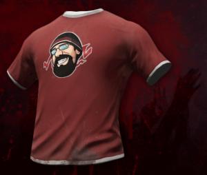 CohhCarnage-Tshirt