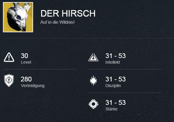 Der-HIRSCH-Stats