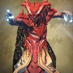 Destiny-Balwur
