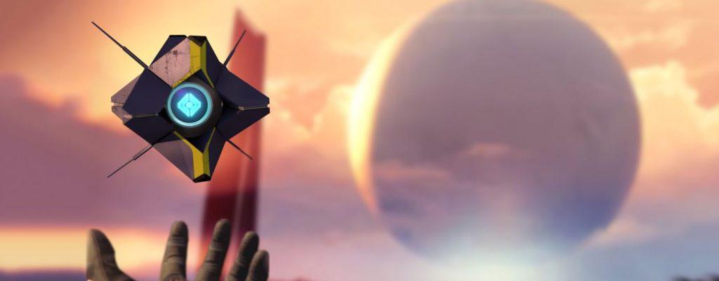 Destiny: Der Geist wird ausgezeichnet und verwirrt alle