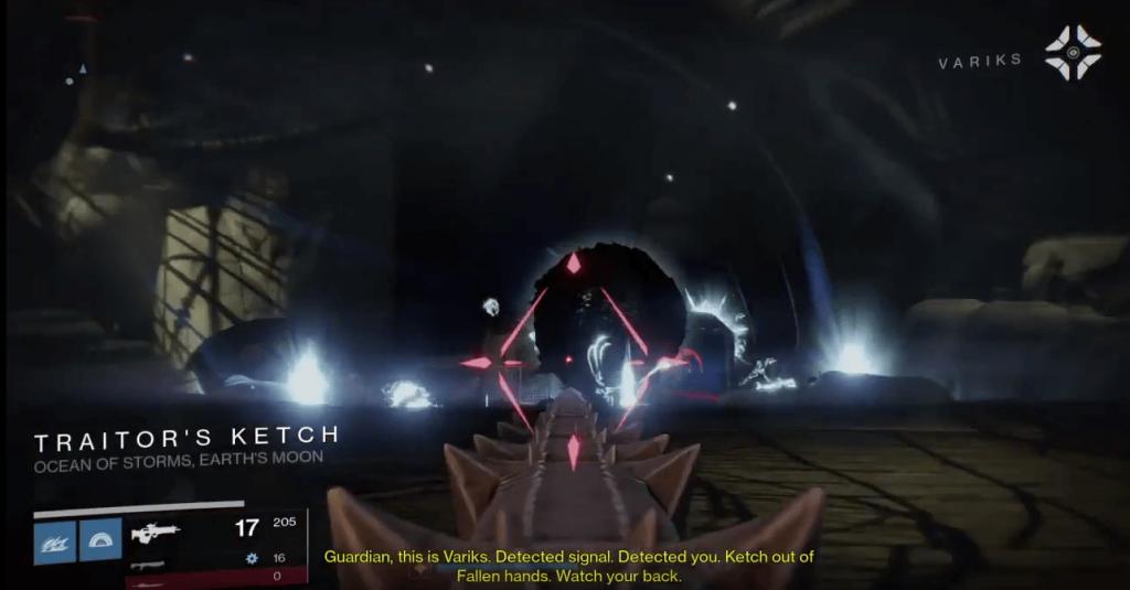 Destiny-Ketch