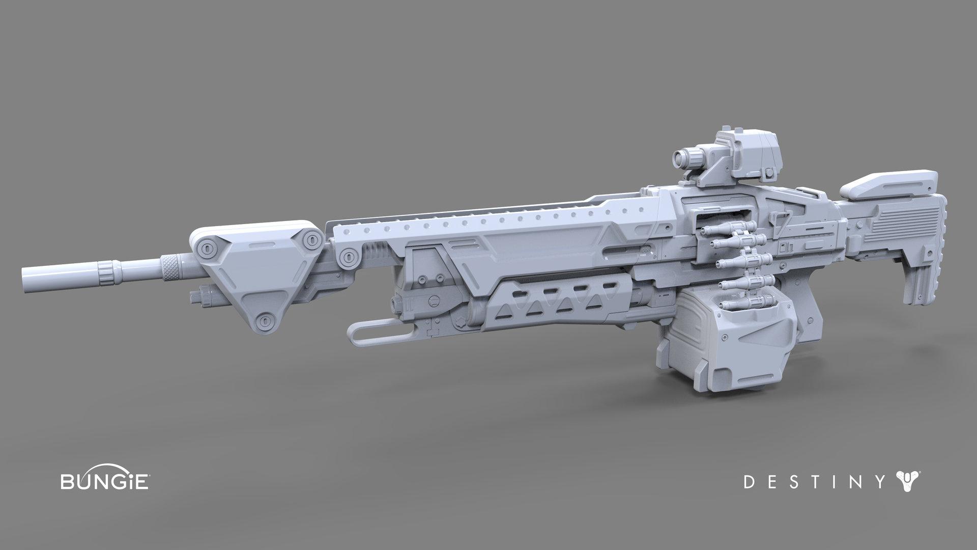 Destiny-Maschinengewehr1