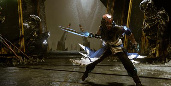 Destiny Guide: So bekommst du dein exotisches Schwert