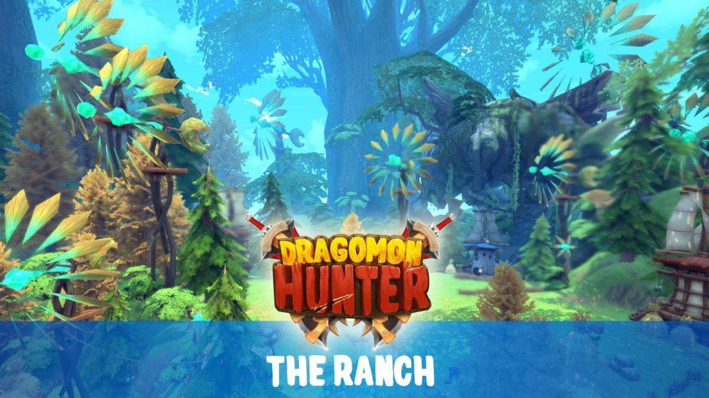 Dragomon Hunter Ranch