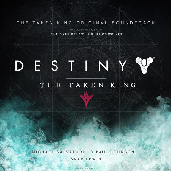 Ghost-Soundtrack-Destiny