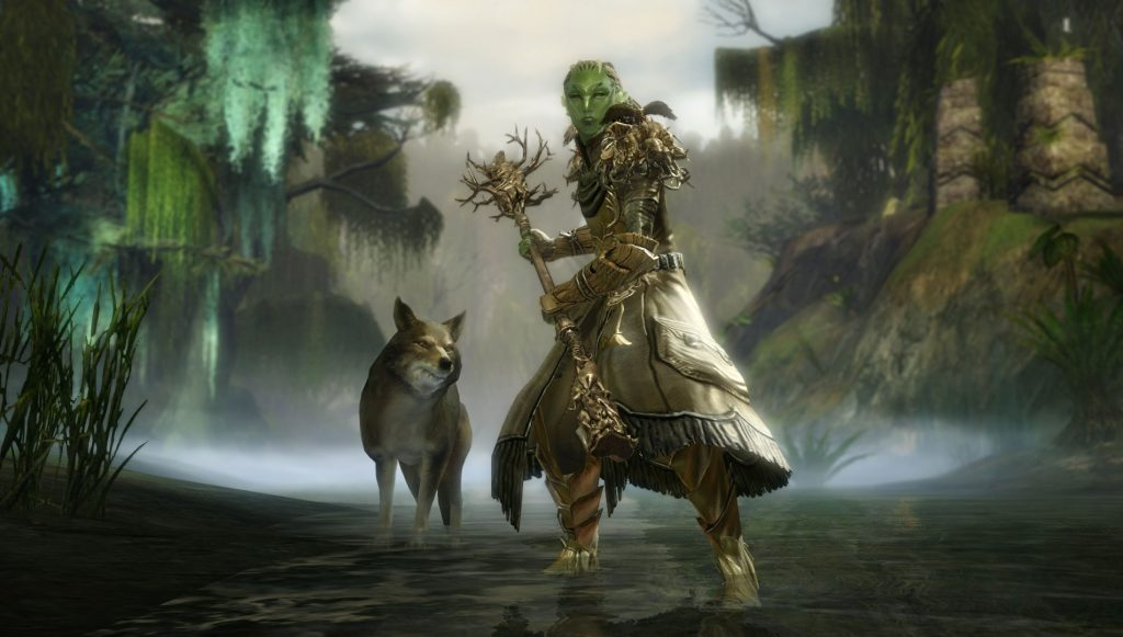 Guild Wars 2 Druide 1