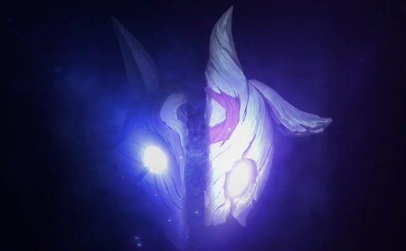 Maske-League-of-Legends