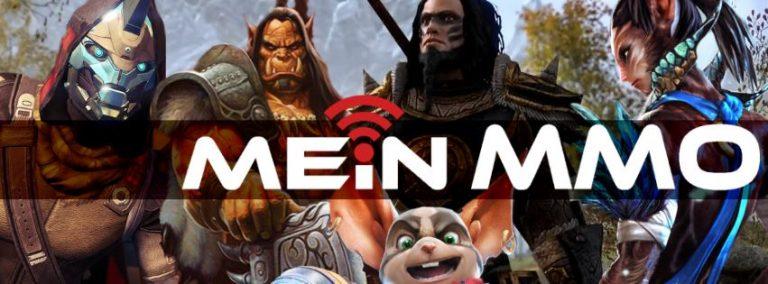 Mein MMO Hintergrund Team
