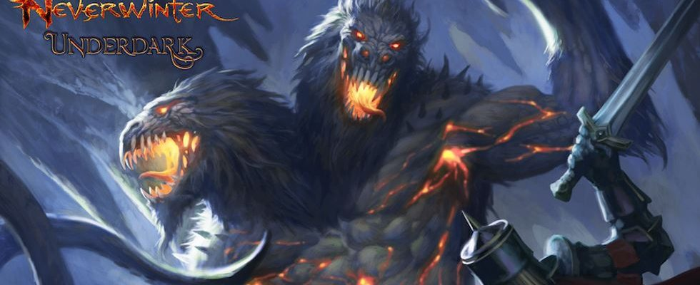 Neverwinter: Die nächste Erweiterung Underdark erscheint heute