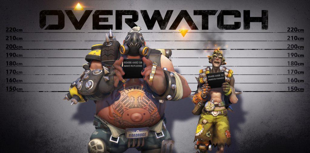 Overwatch Roadhead