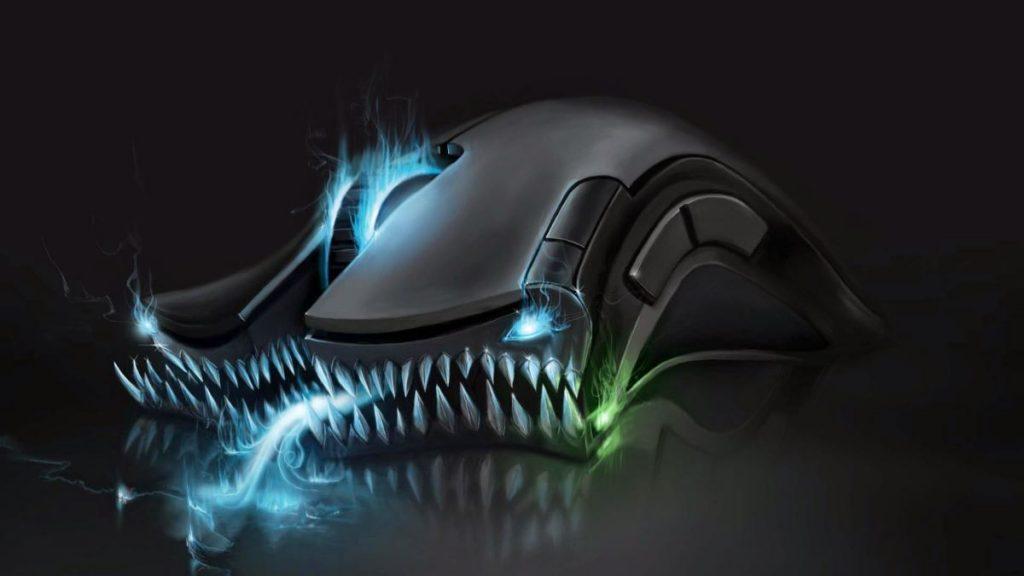 PC Gaming Mäuse