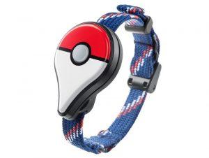 Pokemon_GO_Plus Watch
