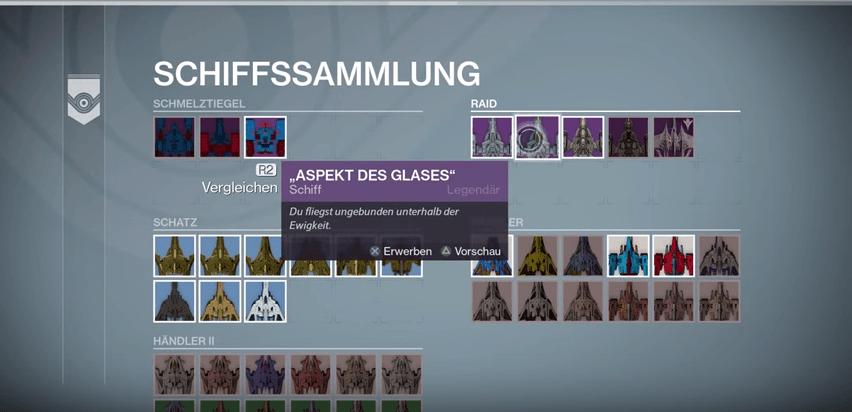 Schiff-Sammlung