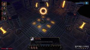 Sword Coast Legends Dungeon-Master