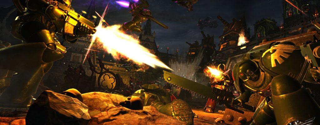 """Warhammer 40k Eternal Crusade: """"Mit noch mehr Geld geben wir Euch noch mehr Krieg!"""""""