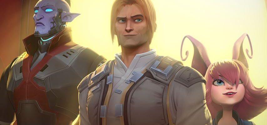 Blade and Soul steigt, Guild Wars 2 fällt, WildStar stürzt ab