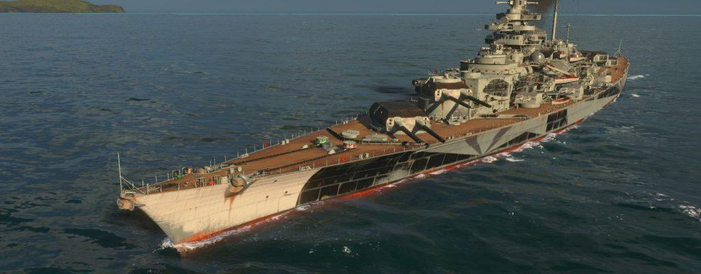 World of Warships: Auch für Playstation 4 und Xbox One?