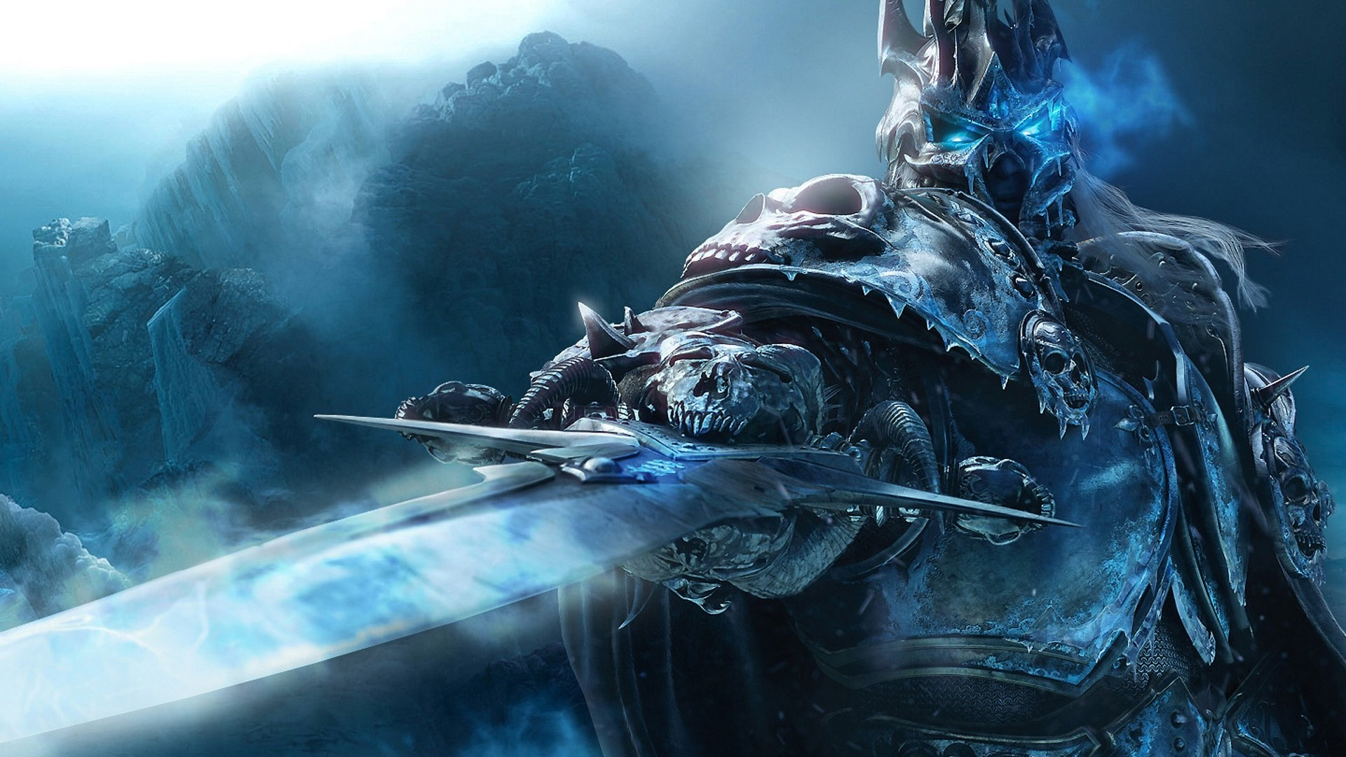 Wow arthas lichking