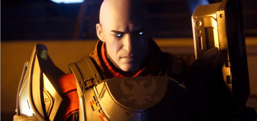 Destiny: Dieser Profi-Wrestler könnte Euch auch im Schmelztiegel plattmachen