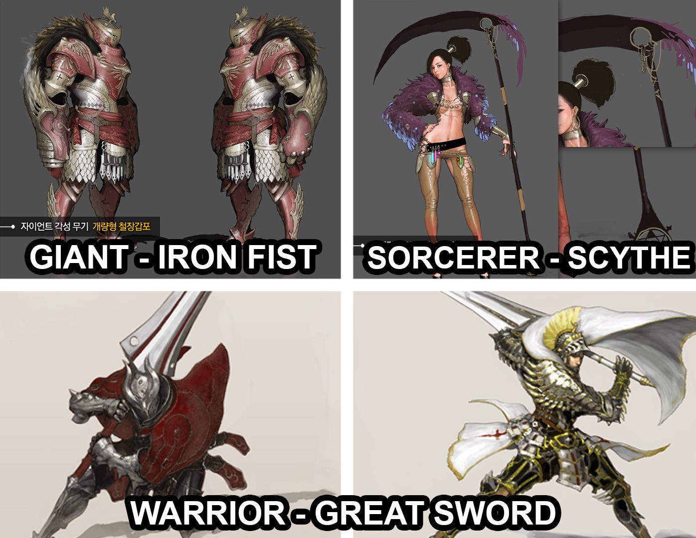 black-desert-awakening-weapons