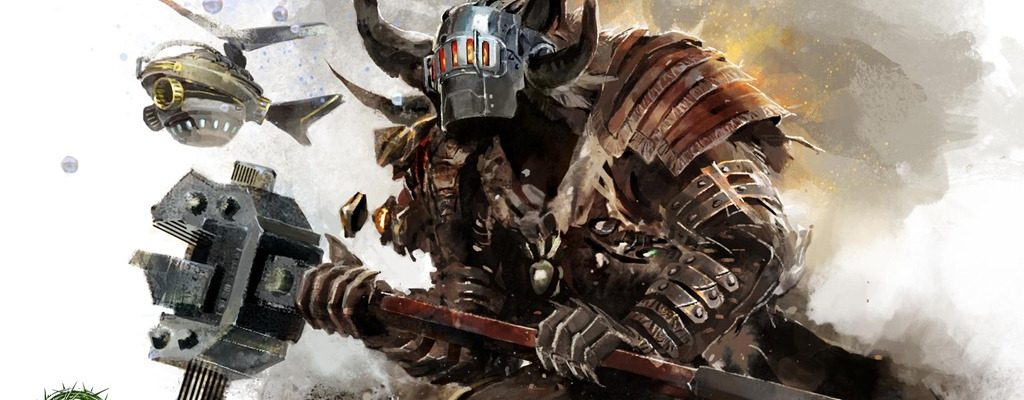Guild Wars 2: Bannhammer schlägt zu
