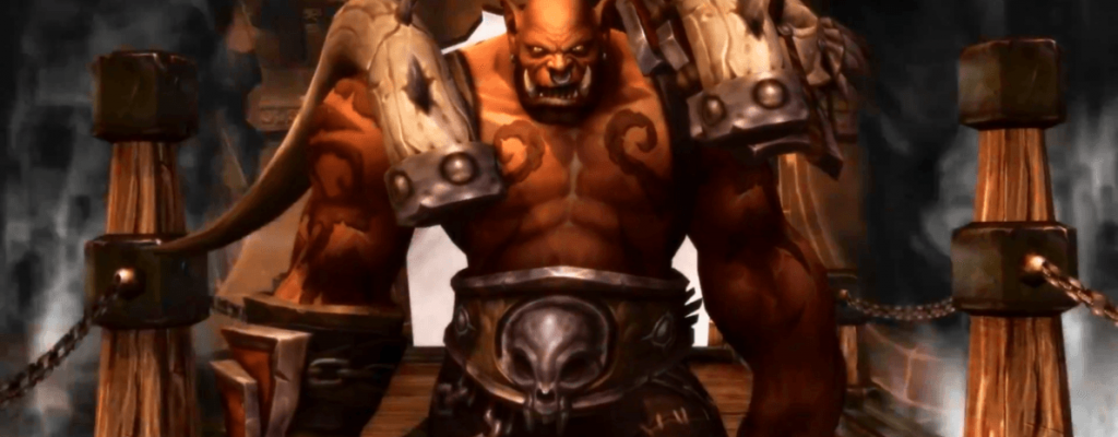 Heroes of the Storm: Lok'Tar Ogar! Garrosh kommt in den Nexus