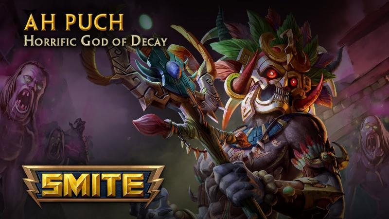 Ah-Puch-Smite
