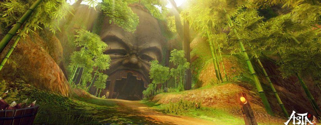 "Asta: Erster Trailer zum ""Asia-WoW""-MMORPG"