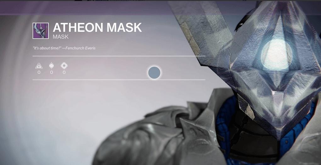 Atheon-Mask