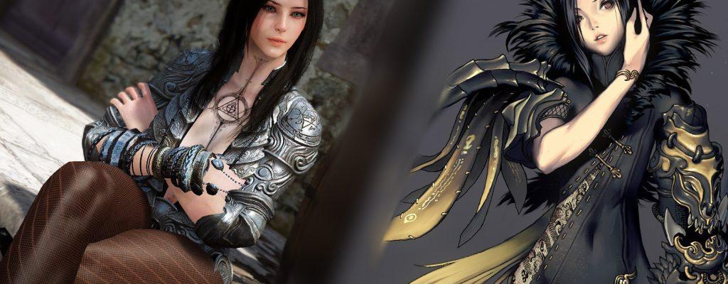 Black Desert, Blade and Soul: Koreanische Strohfeuer – So lief 2016 für die neuen MMORPGs